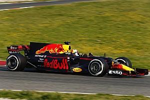 Формула 1 Новость Хорнер назвал «плавники» главным недостатком новых машин