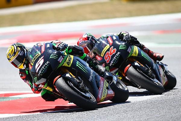 MotoGP News Jonas Folger sagt Teamkollege Johann Zarco den Kampf an
