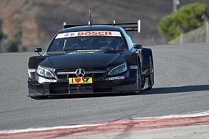 DTM Важливі новини В Mercedes підтвердили склад пілотів на сезон DTM 2017 року