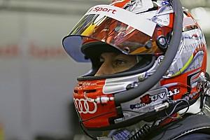 DTM Breaking news De Vries, Duval named in Audi DTM test line-up