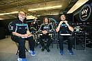 El VR46 Racing Team, de luto: falleció el jefe técnico de Bulega