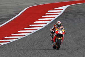 MotoGP Noticias de última hora Pedrosa prueba un nuevo tubo de escape en la RC213V