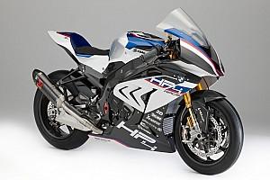 Prodotto Ultime notizie Bomba BMW: ecco la HP4 Race da 215 CV