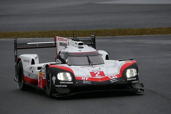 Porsche: Toyota'nın önünde kaldığımız sürece takım emri olmayacak