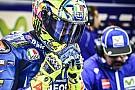 MotoGP Падение темпа Yamaha поставило Росси в тупик