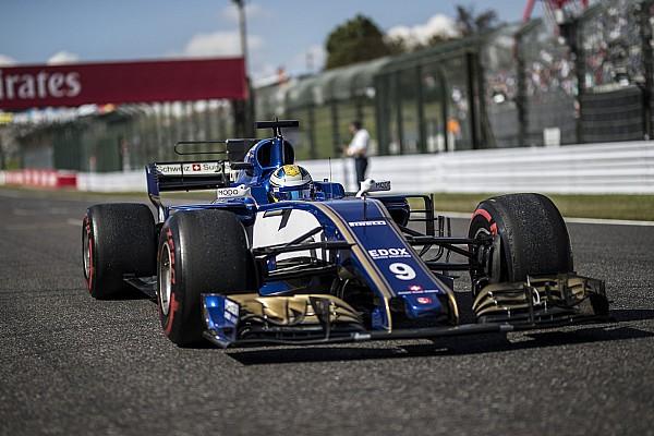 Sauber envisage d'acheter des pièces à Ferrari