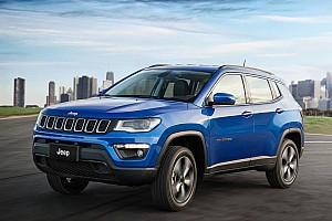 Automotivo Últimas notícias Compass em sétimo, Kwid com problemas - veja os mais vendidos na 1ª quinzena de outubro