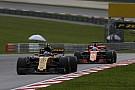 Formula 1 Renault