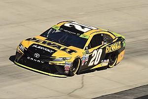 NASCAR Sprint Cup Crónica de entrenamientos Kenseth lidera la primera práctica en Dover