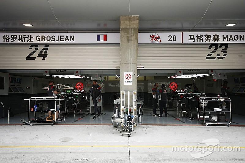 Vandoorne y Grosjean cambian turbo y MGU-H de sus motores