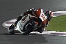 Moto2 Essais Losail - Nakagami finit les essais en trombe et donne rendez-vous