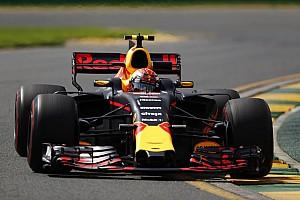 F1 Noticias de última hora Verstappen y Ricciardo reconocen estar un paso detrás de los favoritos