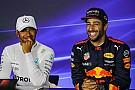 Кубіца: Red Bull зіграє головну роль у визначенні чемпіона