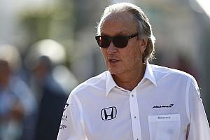 Formel 1 News Mansour Ojjeh über McLaren-Honda-Bruch: