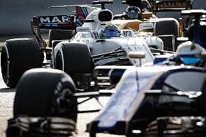 Галерея: перша половина сезону Ф1 2017 року - Williams