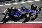 Forma-1 Sauber: beindult a kicsike, közel 590 kilométer szerdán