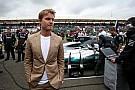Formule E Rosberg à la tête de Mercedes en Formule E?
