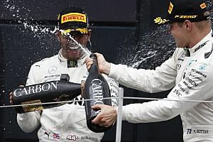 Formel 1 News Formel 1 schließt Vertrag mit Champagner-Hersteller Carbon