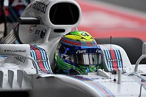 Fórmula 1 Últimas notícias Williams diz não ter pressa para definir pilotos para 2018