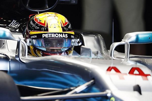 Die schönsten Fotos vom F1-GP Großbritannien in Silverstone: Samstag