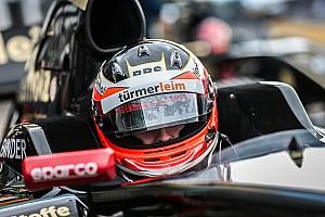 Біндер виграв останню в історії гонку Формули V8 3,5