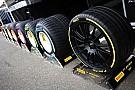 В Pirelli заявили о готовности перейти на 18-дюймовые диски в Ф1