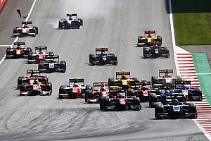 FIA F2 Новость Глава Ф2 заявил об интересе нескольких команд к приходу в серию