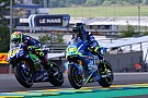 MotoGP 2017 in Le Mans: Die Startaufstellung in Bildern