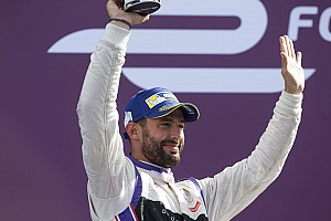 Formula E Noticias de última hora Confirmado: 'Pechito' López sustituye a Jani en Dragon Racing