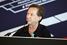 NASCAR John Andretti reveals cancer has returned and spread