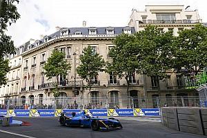 Formula E Race report ePrix Paris: Tampil dominan, Buemi raih juara di Paris