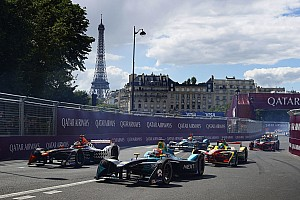 Formula E Breaking news Formula E won't change roadmap for new manufacturers