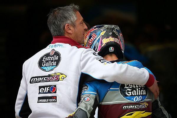 """MotoGP Noticias de última hora Miller admite que """"una ayuda divina"""" le salvó la vida"""