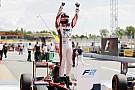 FIA F2 F2 Barcelona: Matsushita juara Sprint Race, Gelael kembali dipenalti