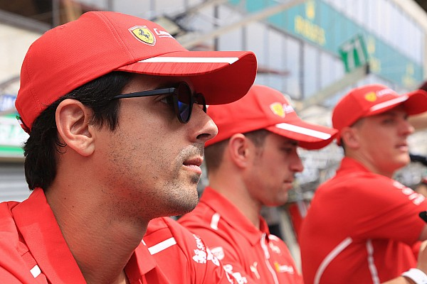 Forfait di Di Grassi: al suo posto la Ferrari chiama Rugolo