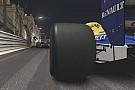 Sim racing Vídeo: 'F1 2017', diferentes formatos de carrera para el videojuego de la F1