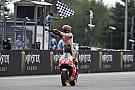 MotoGP Pour Márquez, ses succès sur le Sachsenring et à Brno ont été décisifs