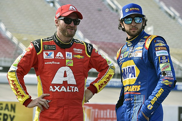 NASCAR: Dale Earnhardt Jr. erklärt den