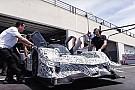 IMSA Yeni Acura DPi Paul Ricard'da ortaya çıktı
