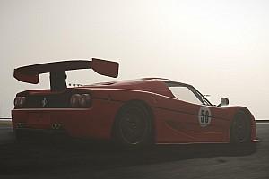 Jeux Video Contenu spécial Vidéo - Les 10 premières Ferrari dévoilées sur Project Cars 2