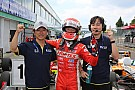 全日本F3 大津弘樹、最終戦で嬉しい全日本F3初優勝。坪井翔の連勝は7でストップ