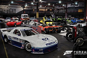 Симрейсинг Новость Вышел новый трейлер Forza Motorsport 7. В нем очень много машин