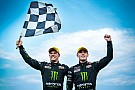 Supercars Sandown 500: Waters and Stanaway charge to maiden Supercars win