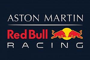 Fórmula 1 Noticias Red Bull Racing tiene nuevo patrocinador de nombre, Aston Martin