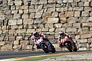 Dovizioso: 16-point swing to Marquez