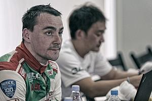 WTCC Preview Michelisz déjà prêt à aider Monteiro au championnat
