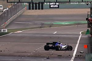 F1 Noticias de última hora Giovinazzi ansioso por olvidar la pesadilla de China