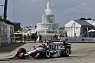 IndyCar у Детройті: Рейхол стартуватиме з поулу в першій гонці