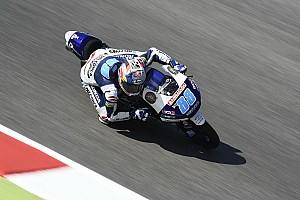 Moto3 Reporte de calificación Moto3: pole y sanción para Jorge Martín