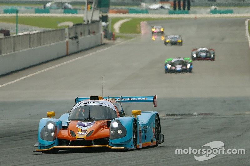Asian Le Mans Sprint Cup – Round 3 review